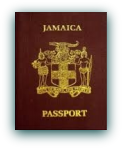 Jamaican Passport