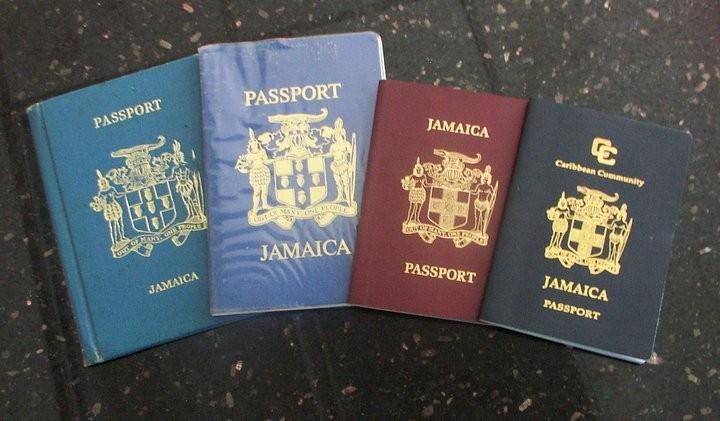 Jamaican Passport Renewal - The Trusted Jamaican Passport Agency